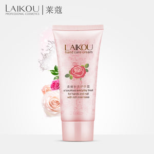 Fresh Floral Rose Repairing Hand Cream