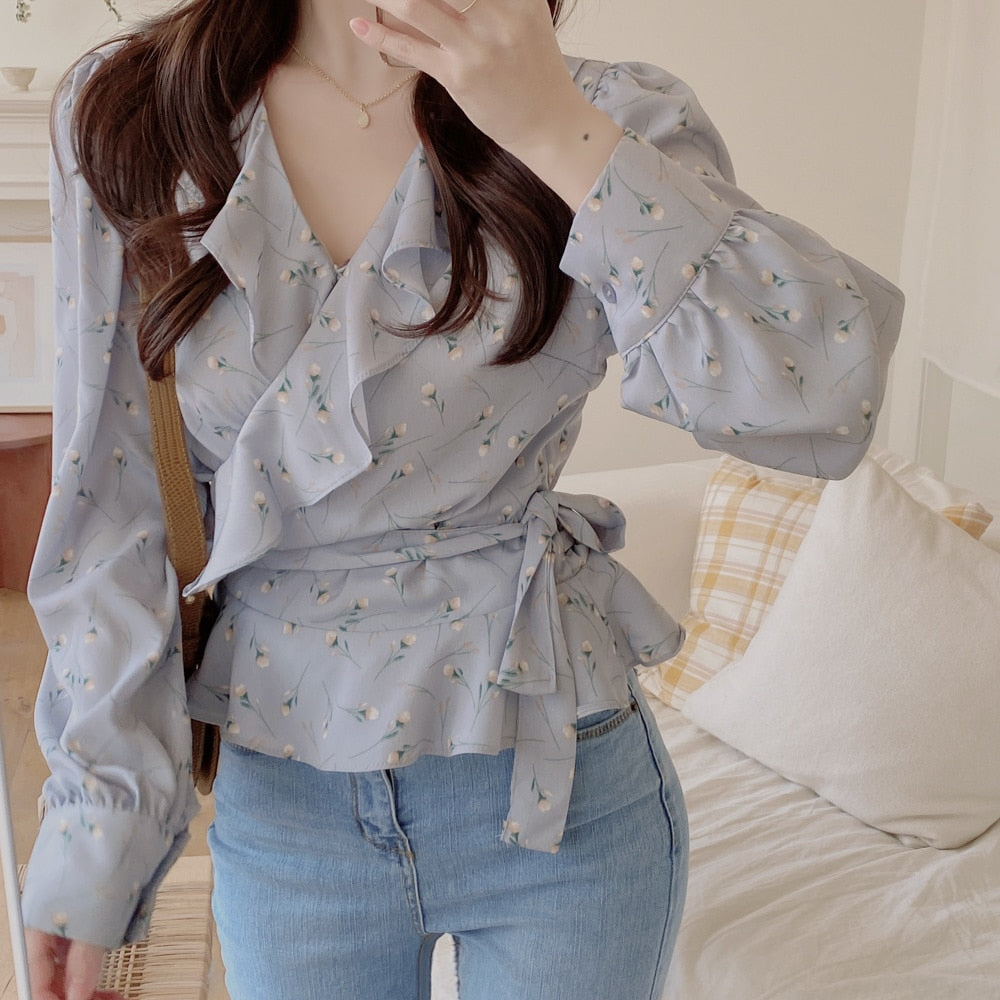 Dream a Little Blouse