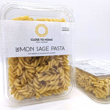 Load image into Gallery viewer, Lemon Sage Fusilli