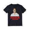 T SHIRT BRITNEY SPEARS STRANGER THINGS