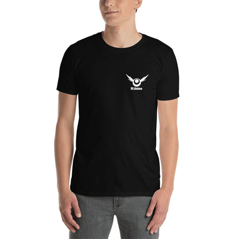 RE:ANIME Team Mens T-shirt