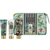 Winter In Venice Botanicalia Travel Pouch Gift Set