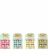 Winter In Venice simple Creamery 4 x 45g Cupcake Bath Fizzers Set Collection