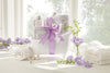 Winter In Venice simple Lavender Mist Bath Tub