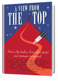 """A View from The Top"" Book"
