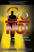 """Go for No"" (Paperback) by Andrea Waltz and Richard Fenton"