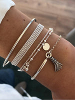 Alloy Casual Bracelets