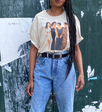 "Load image into Gallery viewer, VINTAGE INSPIRED ""WAITING TO EXHALE"" T-SHIRT"