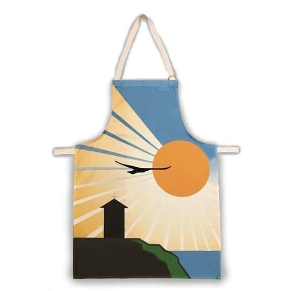 Budeful Pepper Pot Apron