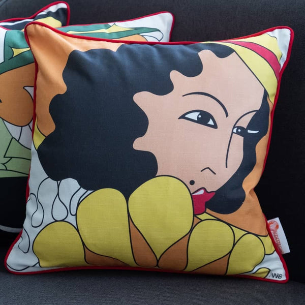 Rita Cushion Cover