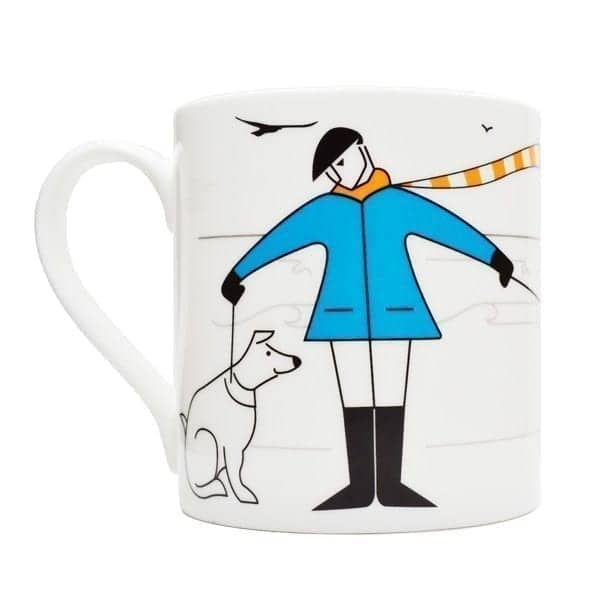 The Dog Lovers Scene 3 Mug