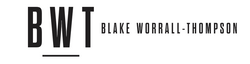Blake Worrall Thompson