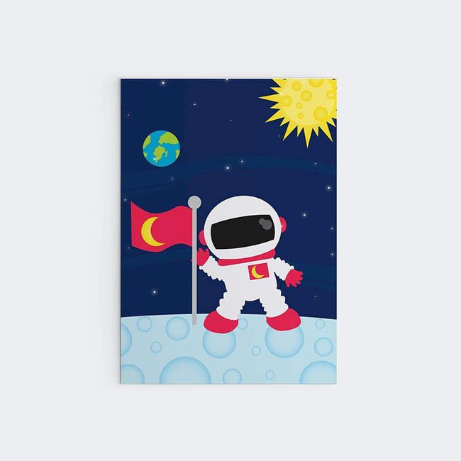 Space - Astronaut