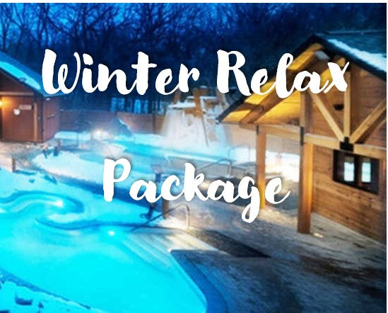 Winter Relax Package by FetchLocal