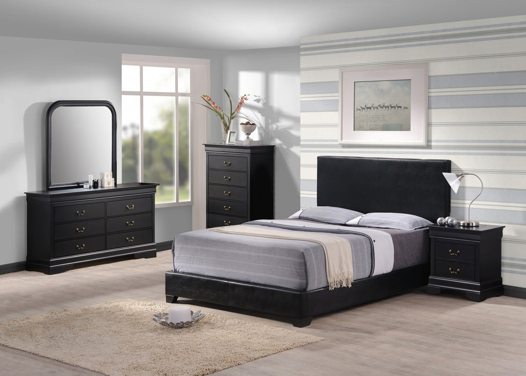 Brian Bedroom Set