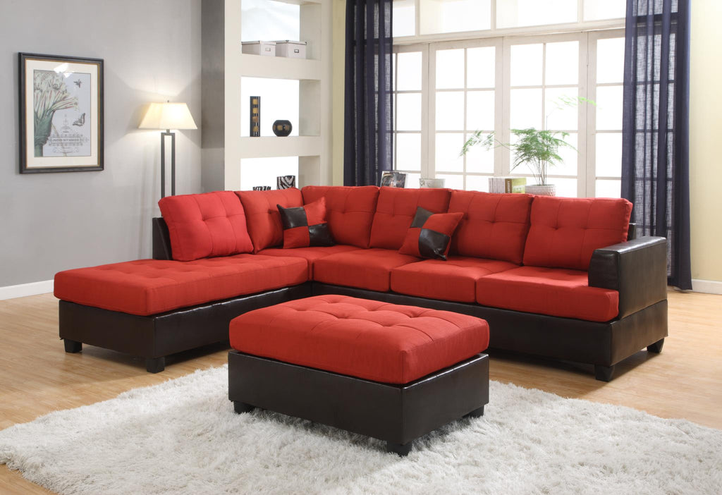 LEWI SECTIONAL