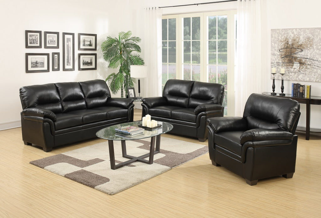 Baxter Sofa Set