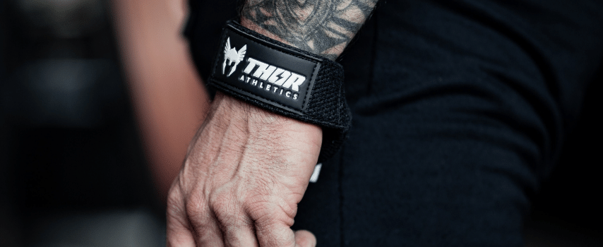 lifting straps tips