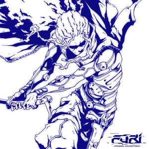 Furi Original Soundtrack - Vinyl 2xLP