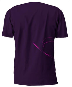 Furi - Purple T-shirt