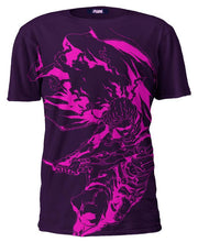 Load image into Gallery viewer, Furi - Purple T-shirt