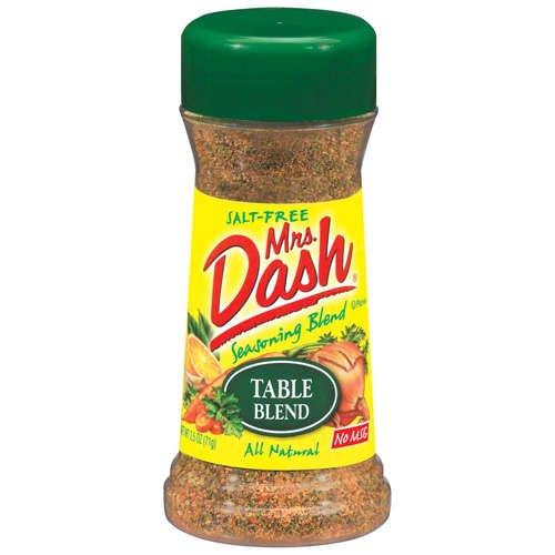 Mrs. Dash Salt-Free Table Blend Seasoning 71g
