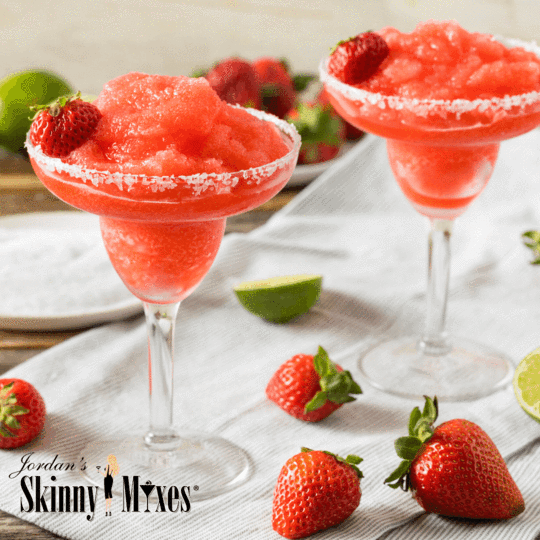Skinny Margarita Mix Trio (3 x 375ml)