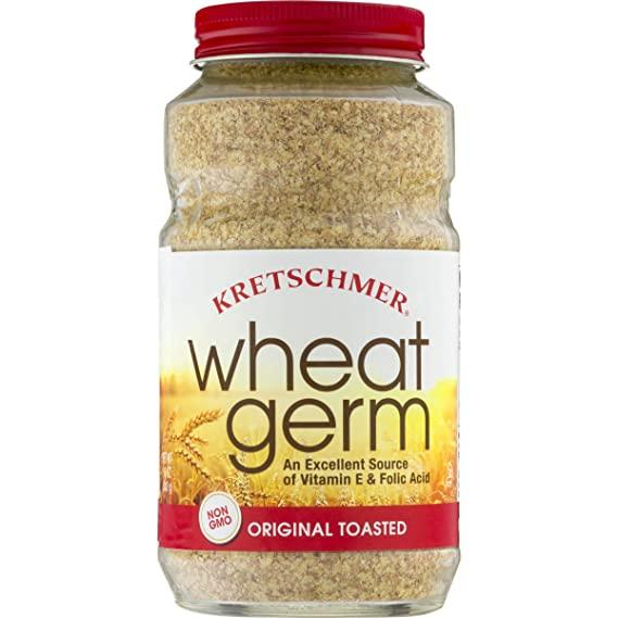 Kretschmer Original Toasted Wheat Germ 340g