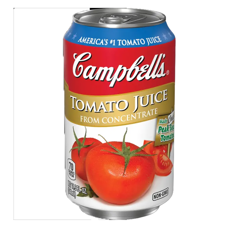 Campbell's Tomato Juice 340ml