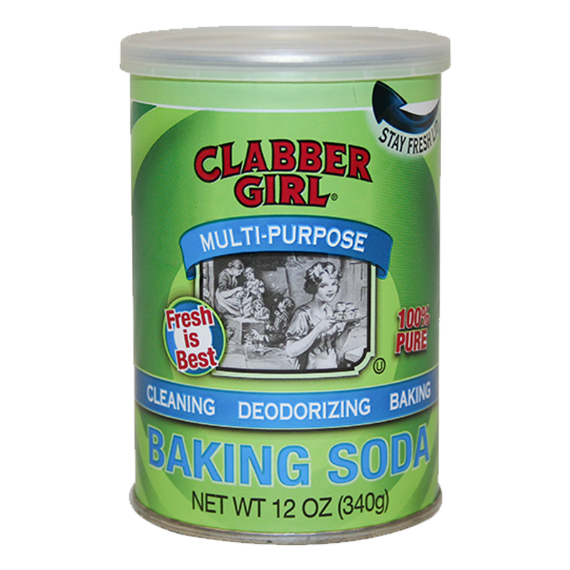 Clabber Girl Multi Purpose Baking Soda 340g