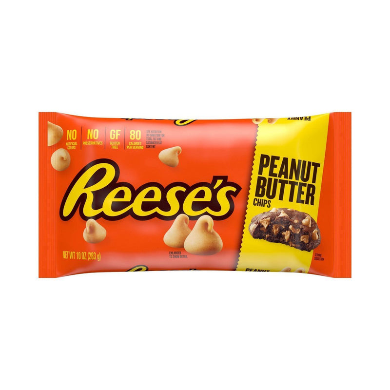 Reese's Peanut Butter Baking Chips 283g