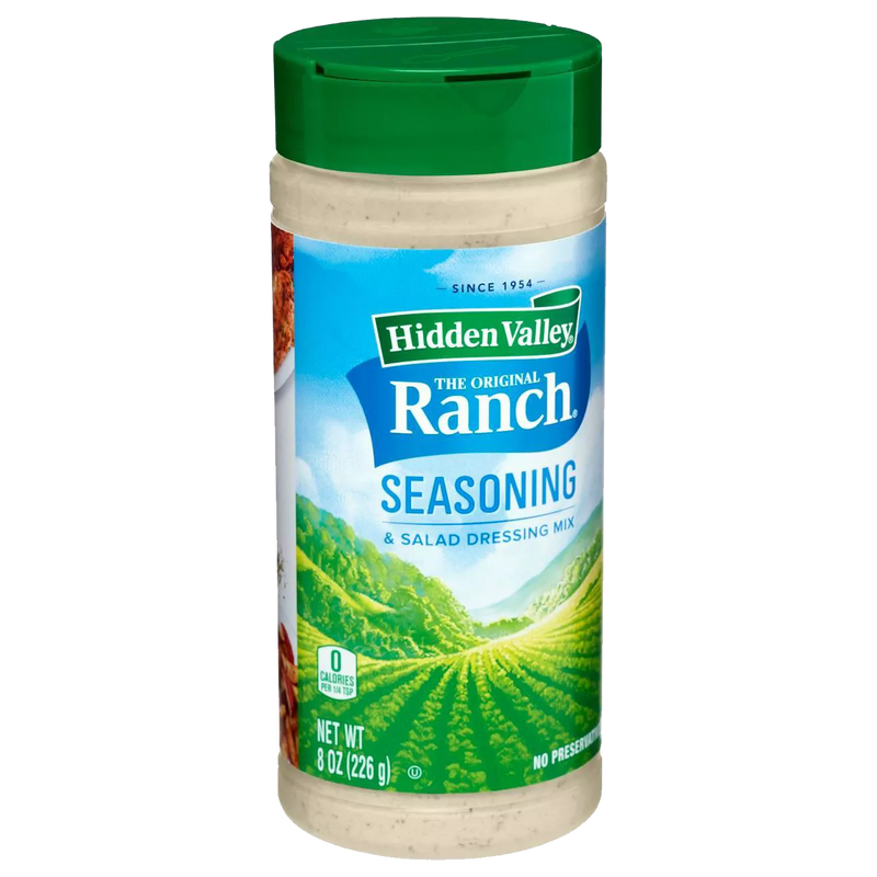 Hidden Valley Original Ranch Seasoning & Salad Dressing Mix 226g