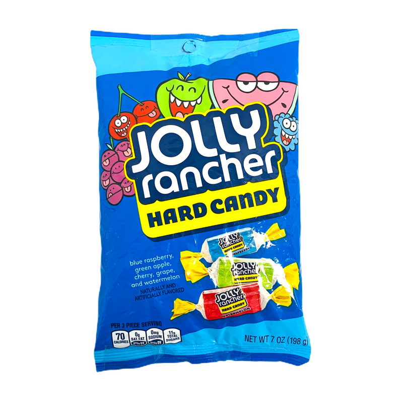 Jolly Rancher Original Hard Candy 198g