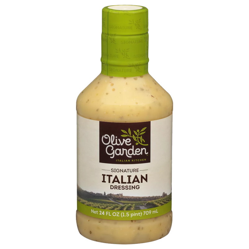 Olive Garden Signature Italian Dressing 709ml
