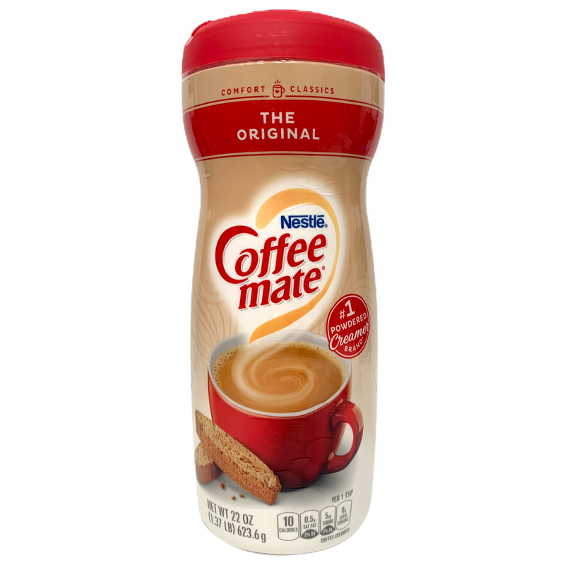 Nestle Coffee Mate The Original Powdered Creamer 623.6g