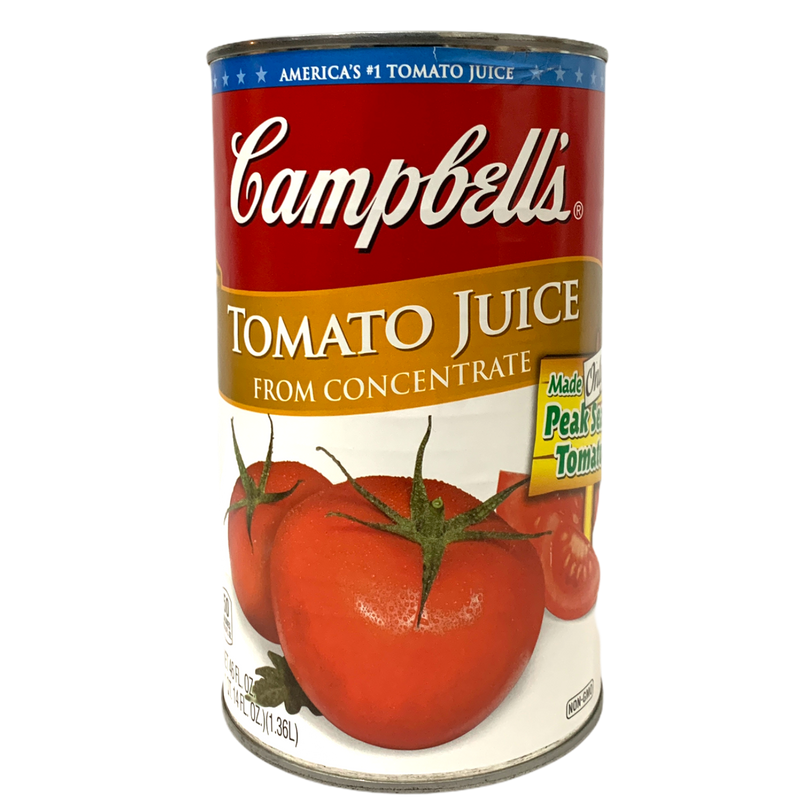Campbell's Tomato Juice 1.36L