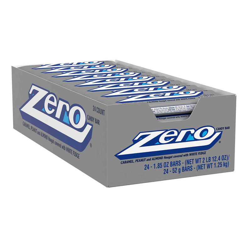 Hershey's Zero Candy Bar 52g