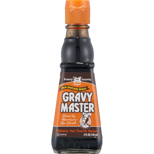 Gravy Master Browning & Seasoning Sauce 60ml