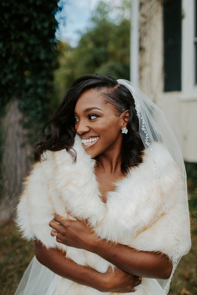 Wedding Photos That Should Be on Your Shot List
