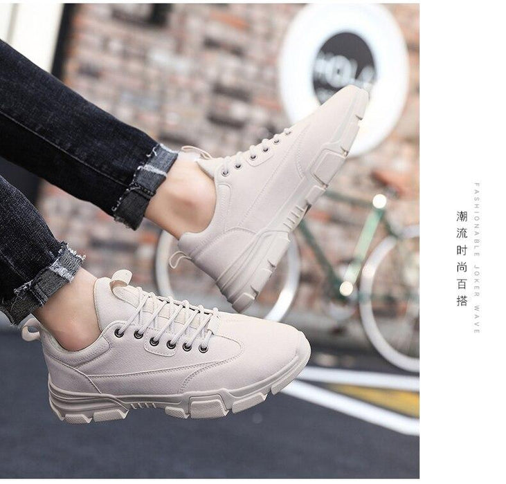 Men Sneakers Masculino Outdoor Fitness Sports Breathable High Quality Tennis Shoes Male Sport Footwear