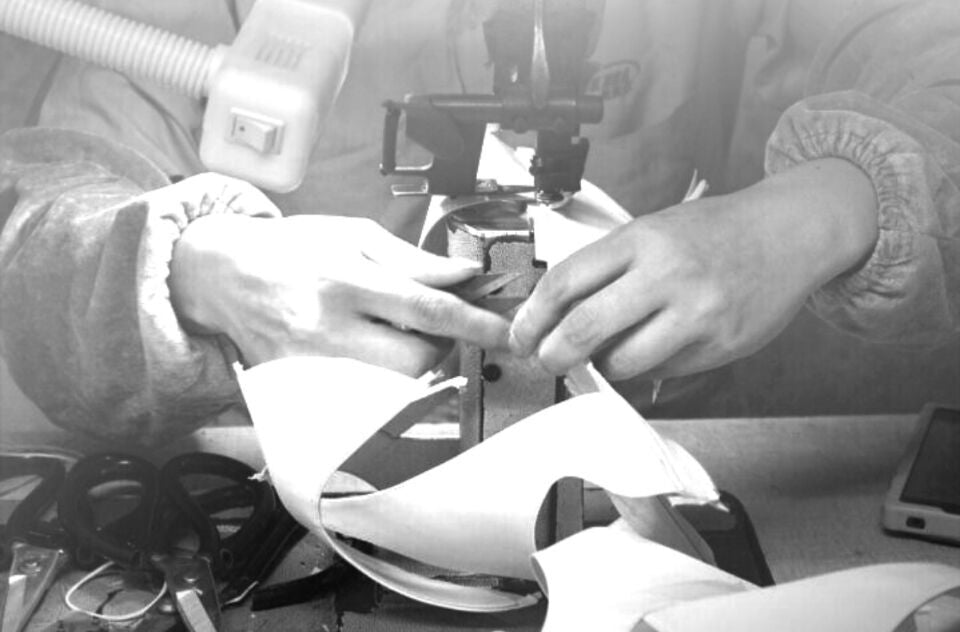 The design and production process of Sam Star Shoes