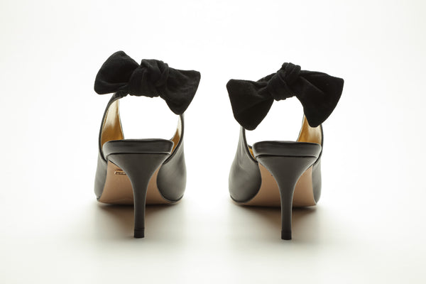 with removable bow 20% off - Sam Star shoes