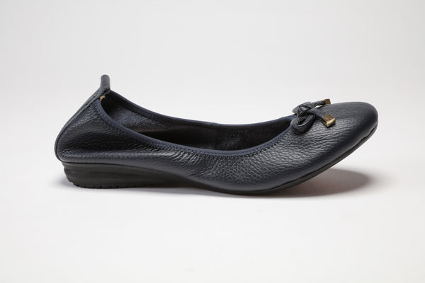 163-3 Leather pumps with rubber sole (original) ON SALE NOW - Sam Star shoes