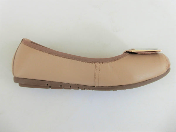 14W01 Buckle pumps with extra cushions 20% off - Sam Star Shoes