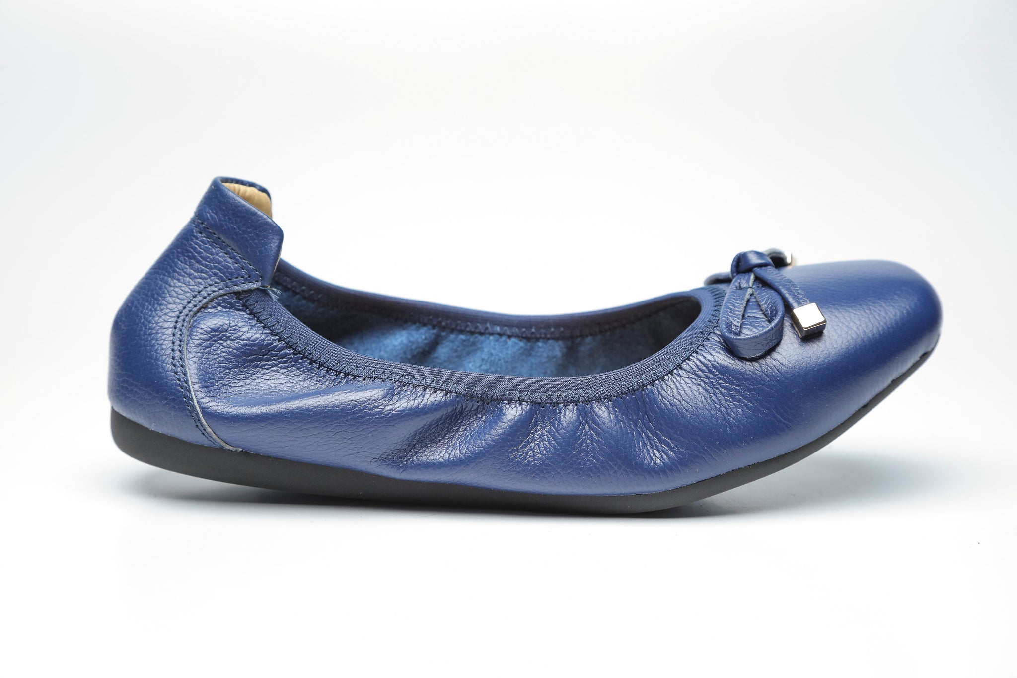 163-3  Leather pumps with rubber sole on SALE R200 off - Sam Star shoes