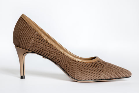 SW19002 Knit Court Shoes R500 off size 8 only - Sam Star shoes
