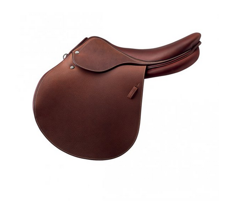 Jumping saddle by Renaissance