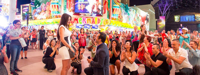 6 Most Extravagant Ways To Propose To Your Partner