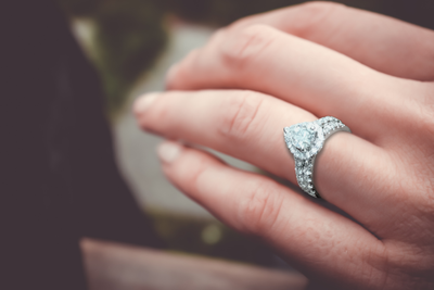 Insuring your Engagement Ring. Is it worth it?