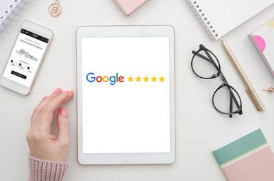 It's Official - SH Jewellery is Google's Best Reviewed  Jewellery Store in Australia